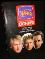Doctor Who: The Eighties - Hardcover